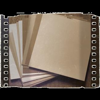 Papiers et carton